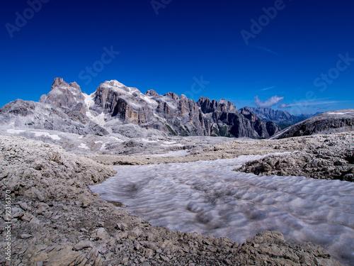 Fotografía  Altipiano delle Pale di San Martino - Dolomites - Italy