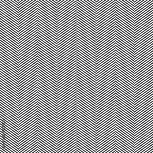 bezproblemowa-czarno-biala-waska-idealna
