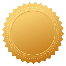 Gold Guarantee Certificate