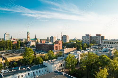City of Lodz, Poland © Michal Ludwiczak