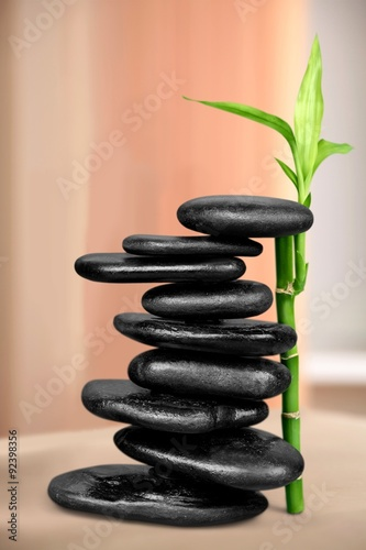 Photo  Zen-like.