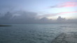 Coastal Barbados Evening