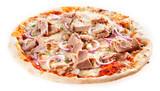 Tasty Italian takeaway pizza - 92420173