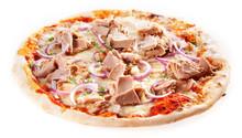 Tasty Italian Takeaway Pizza