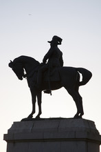 Edward VII Statue, Liverpool