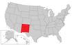 USA - New Mexico