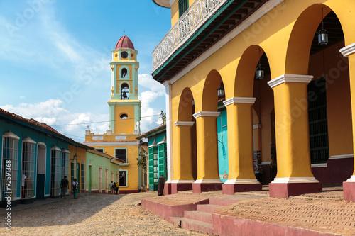 Photo  Trinidad, Cuba