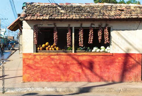 Trinidad, Cuba Wallpaper Mural