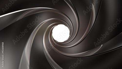Gun barrel #92608968