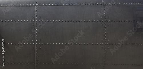Staande foto Metal Metal texture