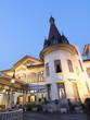 The Phaya Thai - Royal palace