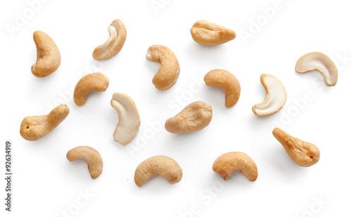 Fotografie, Obraz  Set of cashew