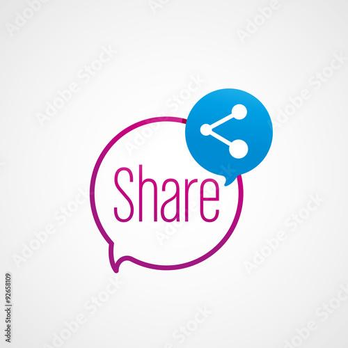 Fotografia  share