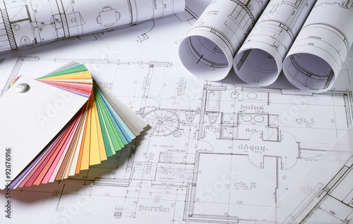 plany-architektoniczne