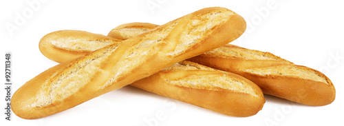 Photo originali baguette francese