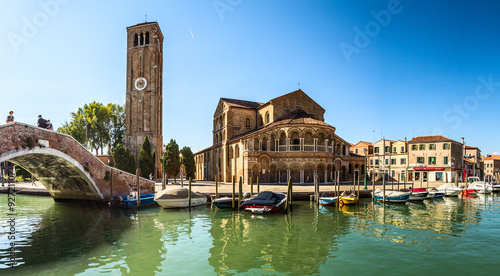 Obraz na plátně Murano