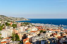 Sanremo, Italian Riviera