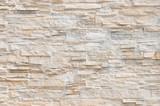 Fototapeta Kamienie - Stein Fliesen Steinmauer Modern