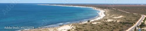 Foto op Plexiglas Indonesië Ningaloo Coast, Cape Range National Park, Western Australia