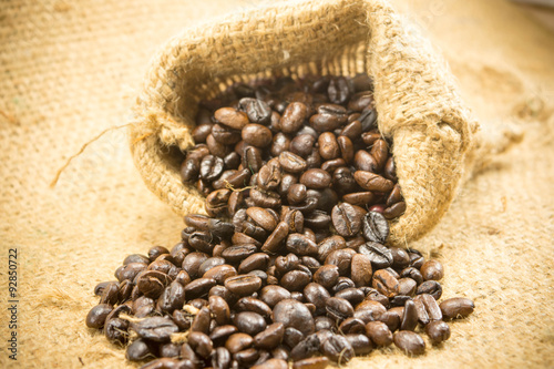 Wall Murals Coffee beans coffee