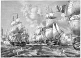 Ogier admirał z siłą eskadry Fiuu Wejściowego - 92863378