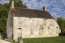 Maison Ancienne Du Domaine De ...