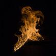 fire flames 2