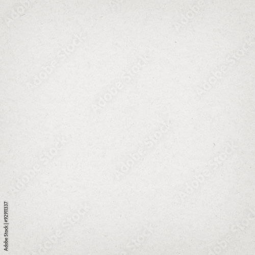 Seamless paper texture, cardboard background Wall mural