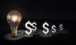 Money earning mechanism