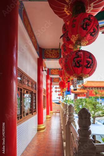 Printed kitchen splashbacks Kyoto beautiful architecture china's temple style