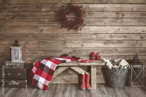Fotografía  Christmas decor