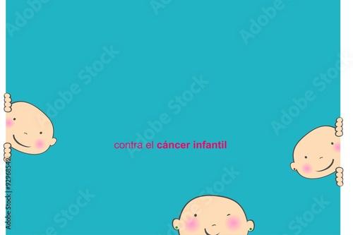 contra el cáncer infantil