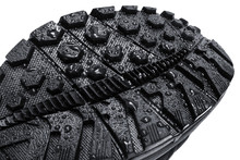 Water Drops On The Soles