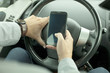 mobile phone use in the car