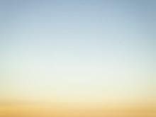 Sunrise: Gradient Backgroud