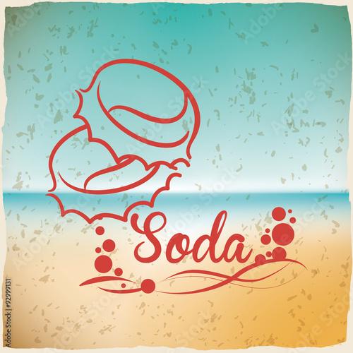 Photo  Soda design
