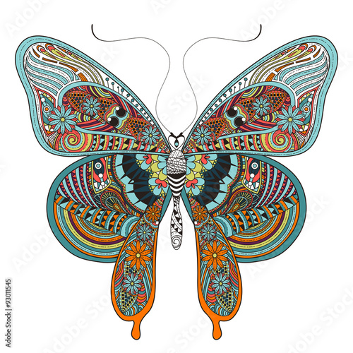 gorgeous butterfly - 93011545