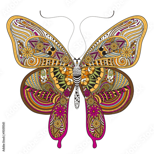 gorgeous butterfly - 93011561
