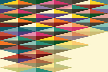 FototapetaAbstract geometric background, eps10 vector