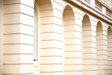 Exterior Architecture In Engla...