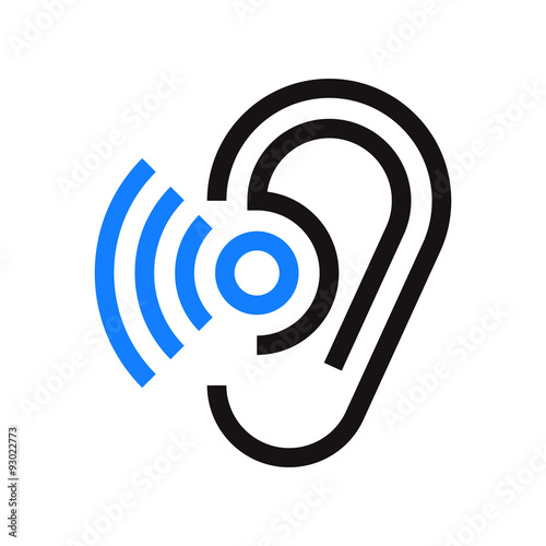 hearing loss outline