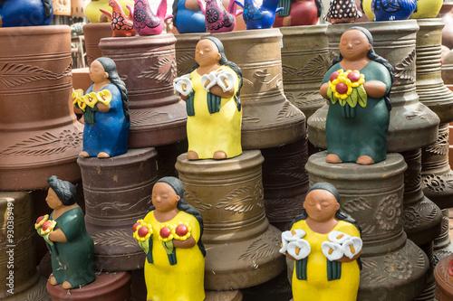 Fényképezés  Mexican Folk Art