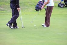 Play A Golf