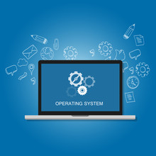 Os Operating System Software C...