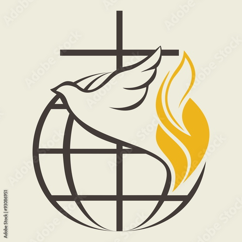 Espíritu santo Pósters en Europosters.es