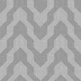 Pattern with zig zag in grey color - 93204798