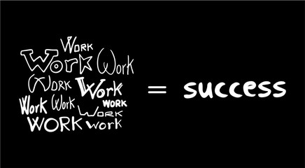 success secret message