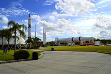 Cape Canaveral, Florida, USA -...