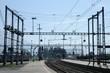 Sargans Train station, Switzerland