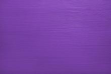 Pine Plank Painted Purple